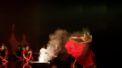 'Amor Brujo', de Víctor Ullate, abrirá la nueva Temporada de Danza en Terrassa.