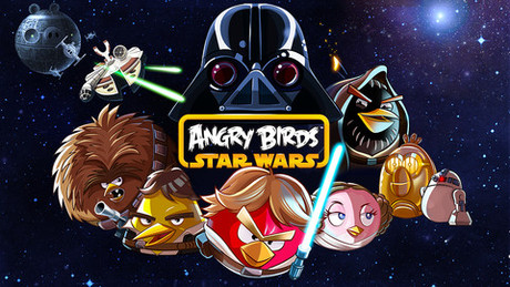Rovio lanza el juego 'Angry Birds Star Wars' para iPhone, Android y PC