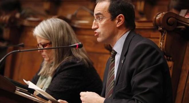 El fiscal obre indagacions per l'informe sobre BR