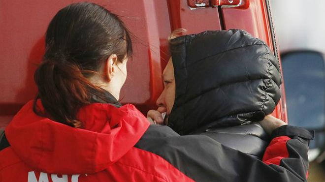 Un avió rus s'estavella al Sinaí amb 224 passatgers a bord