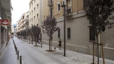 Barcelona y Nueva York se alían para mejorar la movilidad de las personas con discapacidad visual