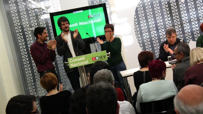 L'esquerra catalana es veu guanyadora d'aquí 15 mesos