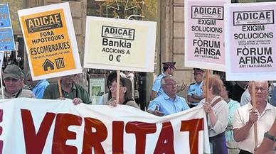 Cláusulas suelo: el Gobierno aprueba la compensación a los afectados