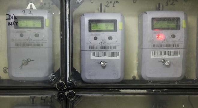 El precio de la luz se mantiene en niveles altos para el fin de semana