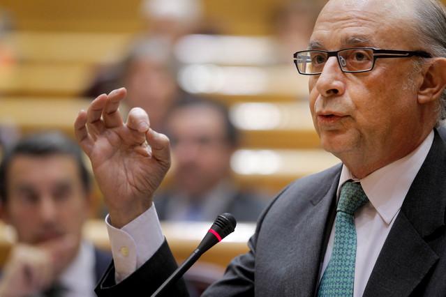 Montoro insiste en que Bárcenas no se ha acogido a la amnistía fiscal