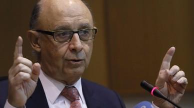 Catalunya recibe 120 millones por el desvío del déficit del 2016