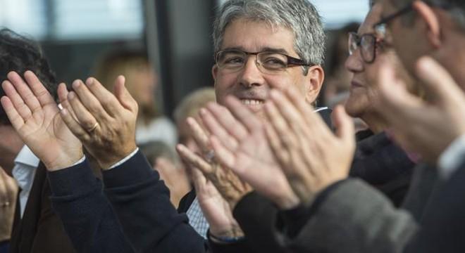 """Homs: """"Si hi ha noves eleccions al març, seria lògic presentar-nos com a Junts pel Sí"""""""
