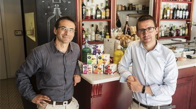 Vermutissimo: tunejar el vermut al gust