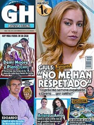 El Grupo Zeta lanza la revista 'Gran Hermano'