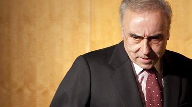 GVC Gaesco, de la família de Joan Hortalà, traslladarà la seu a Madrid