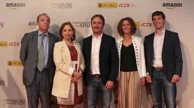 El ICEX se alía con Amazon para vender gastronomía española en Internet