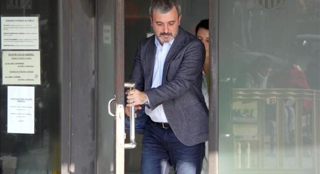 Jaume Collboni nega haver fet de mitjancer per beneficiar el fundador del Canal Català