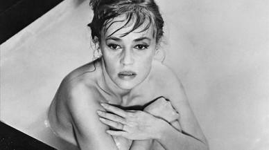 Mor Jean Moreau, la gran musa del cine europeu