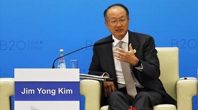 """El Banc Mundial exigeix """"els més alts nivells d'integritat"""" als seus membres"""