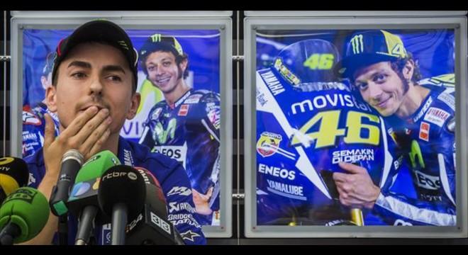 Rossi necessita una altra gesta històrica