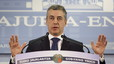 Urkullu reclama a Rajoy consens per avançar en el final d'ETA