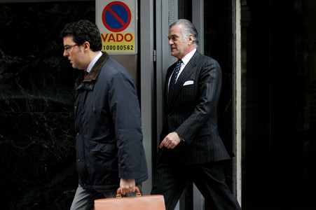 La Fiscal�a encuentra nuevos v�nculos entre 'G�rtel' y las cuentas del PP
