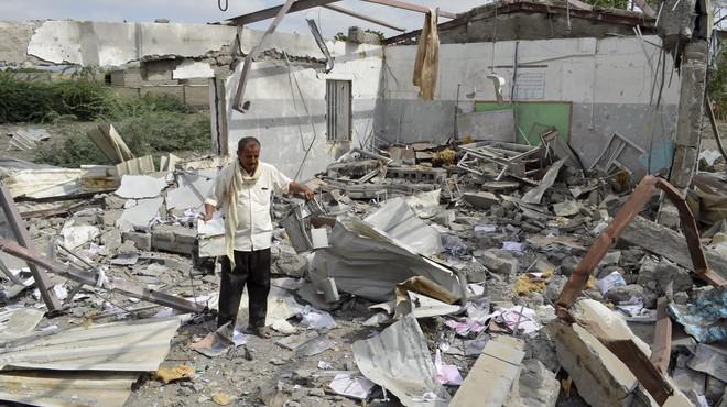 Riad posa fi a l'alto el foc al Iemen