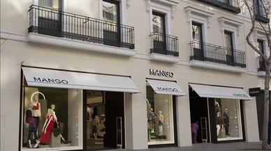 Mango abre su primera tienda en Nueva Delhi, la novena en la India