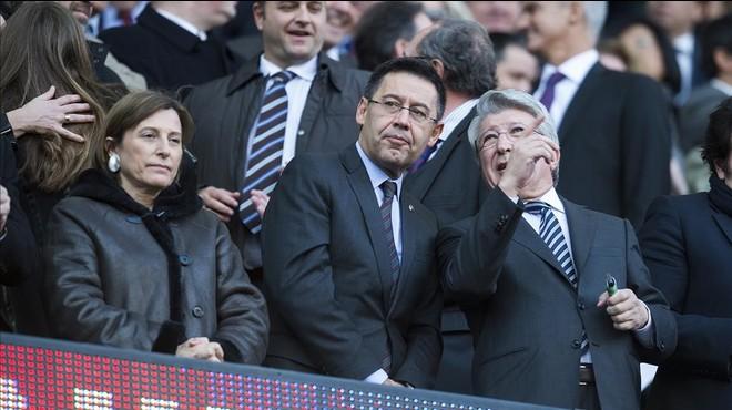 El Barça descarta el fitxatge de Nolito