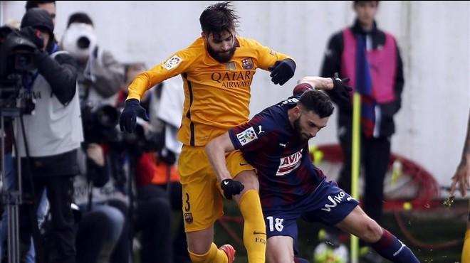 El Barça debat l'ús de les xarxes socials a l'equip