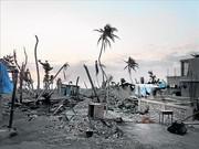 Haití es dessagna