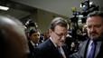 Rajoy impulsar� m�s contactos pese a dar por hecho que S�nchez busca ya su investidura