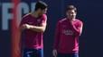 Messi avanza su vuelta y viajar� a Inglaterra