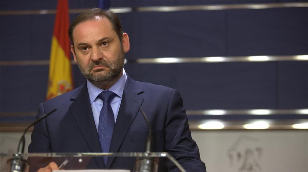 El PSOE propone que el Estado haga una quita de la deuda de Catalunya