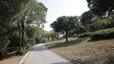 BCN revoca la construcció de pisos de luxe al costat del parc de l'Oreneta