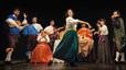 Un vibrante sarao barroco
