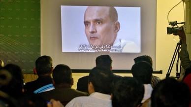 Crisis diplomática entre India y Pakistán por la condena a muerte de un presunto espía indio