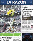 Revista de prensa, 26-10-2014