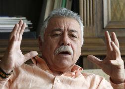 "Carlos Caszely: ""No le di la mano a Pinochet; rompi� el coraz�n a Chile"""