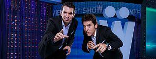 'Los viernes al show' compite con Messi y el 'peque�o Nicol�s'