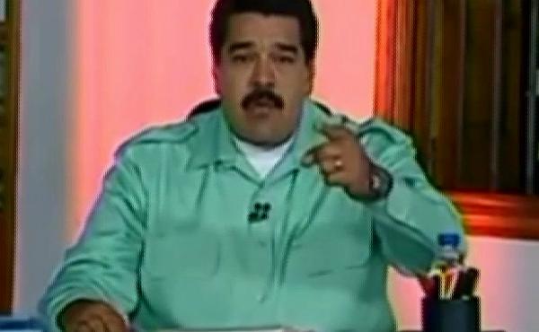 El presidente Nicolás Maduroha declaradoen el Parlamento venezolano persona non grata al expresidente del Gobierno español, Felipe González.