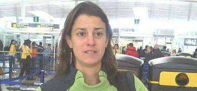 Recuperado el cad�ver de una turista catalana en Nep