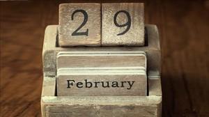 Este lunes es 29 de febrero, fecha mágica para algunos y agorera para otros.