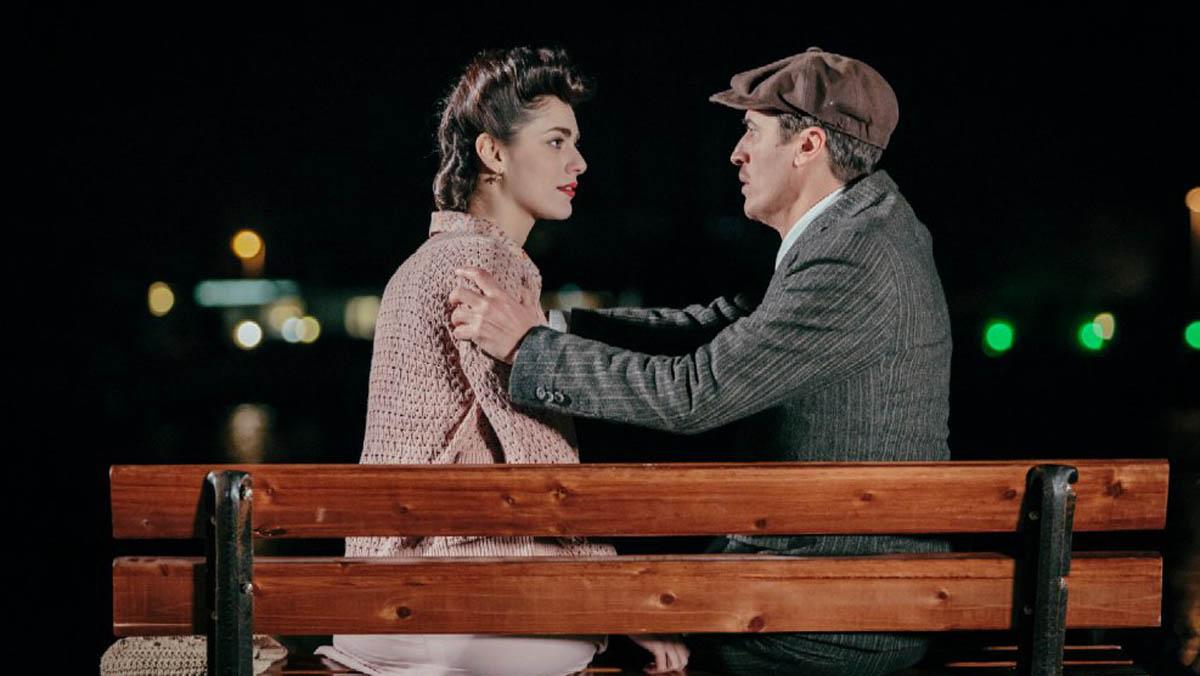 Tráiler de Amor a la siciliana (2017)