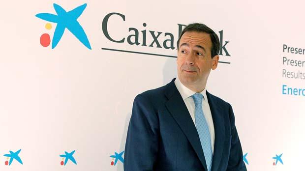 El trasllat de CaixaBank no és temporal