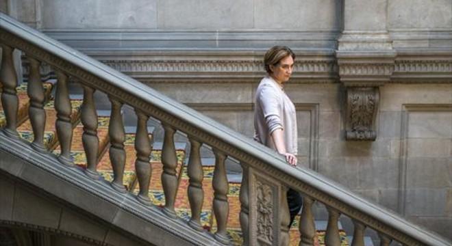 Ada Colau: ni ruptura ni reforma