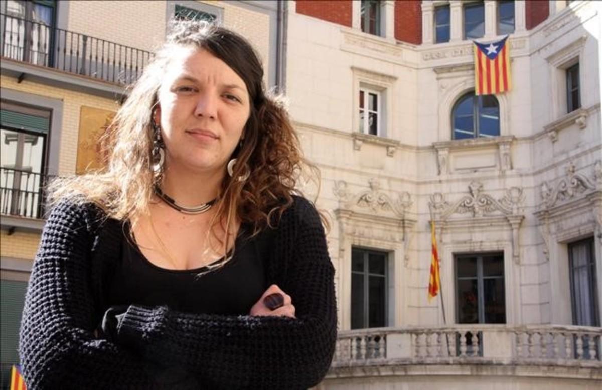 La Audiencia de Barcelona reabre la causa contra la alcaldesa de Berga