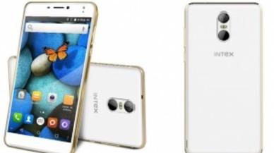 Ya están disponibles en nuestro mercado los 'smartphones' marca Intex