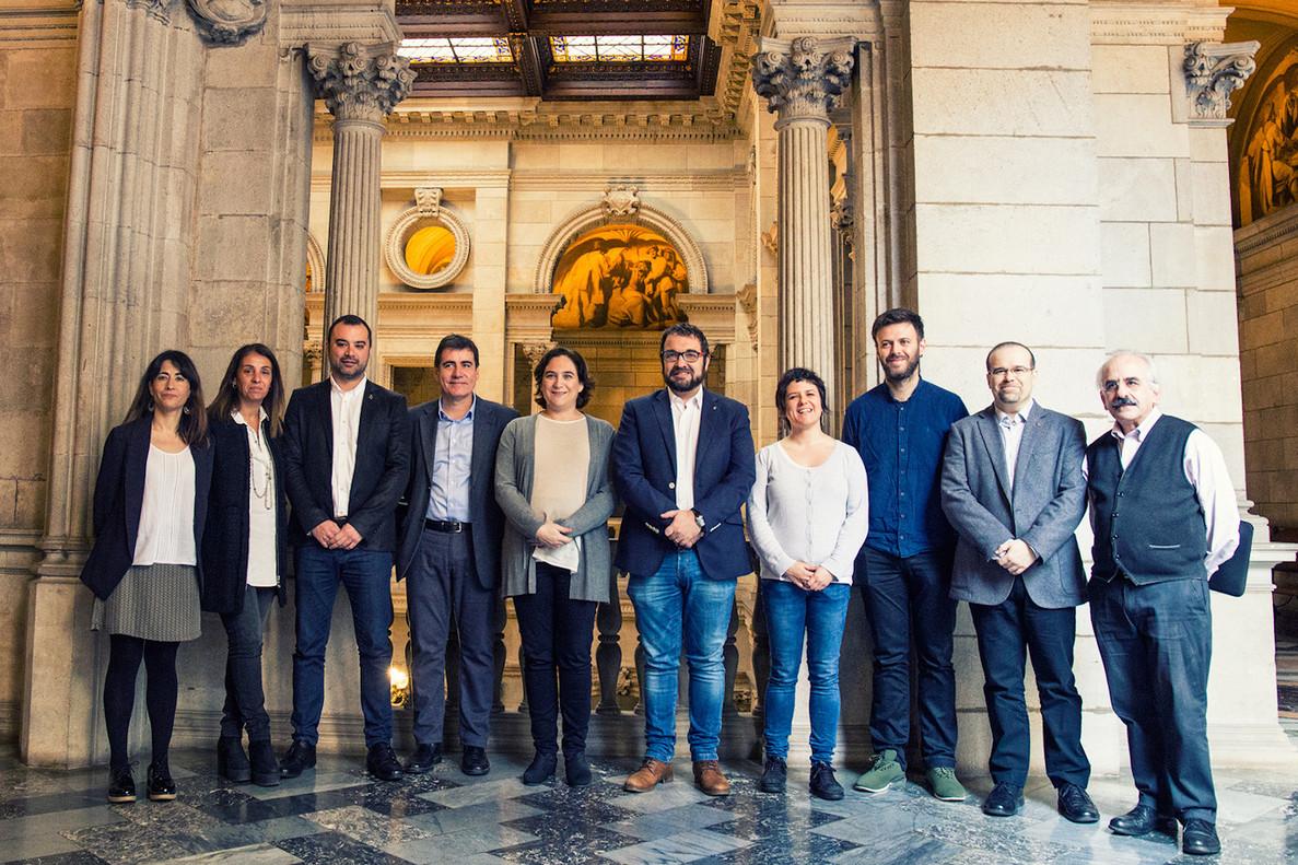 El software de decidim.barcelona se extiende a seis ciudades del área metropolitana