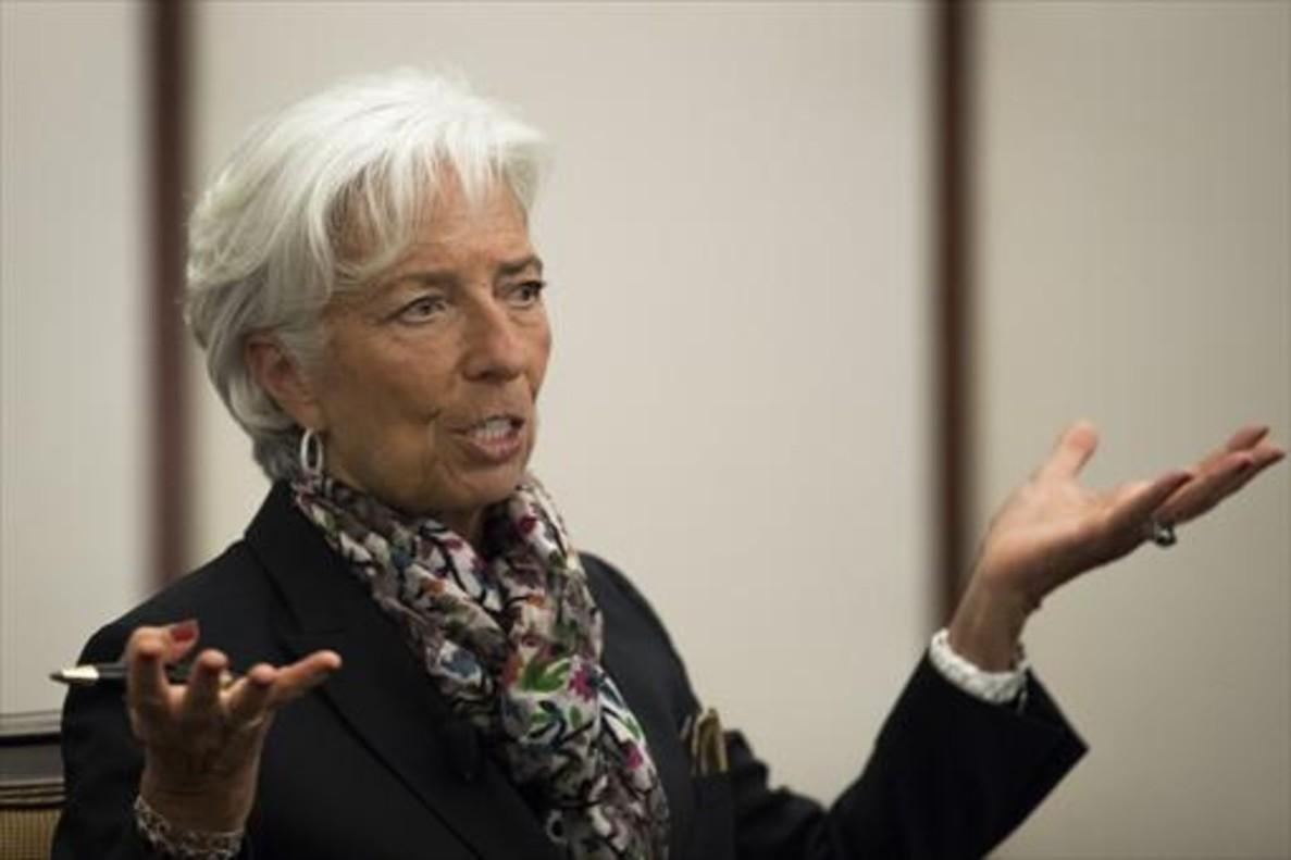 El FMI sitúa a España como la economía avanzada que más crecerá en 2017