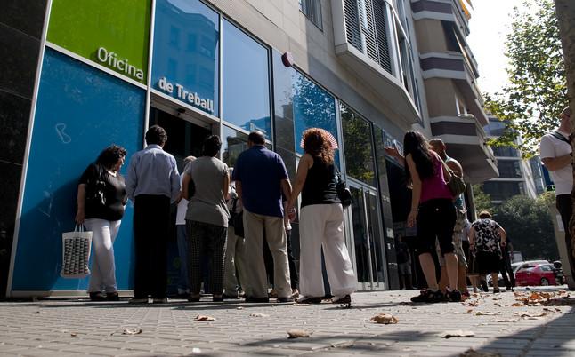 Cuatro de cada cinco candidatos no supera una entrevista de for Oficinas randstad barcelona