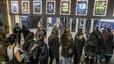 Casi un mill�n y medio de espectadores acreditados en la Fiesta del Cine