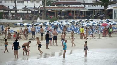 Les Balears multaran amb fins a 40.000 euros el lloguer turístic il·legal