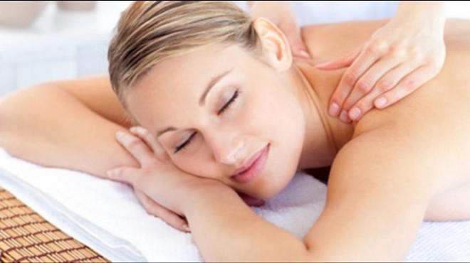 Un tratamiento para exfoliar la piel corporal.