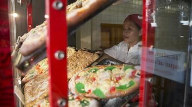 Les coques tradicionals segueixen copant les vendes